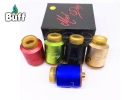 Desire Mad Dog RDA Kit (Original)