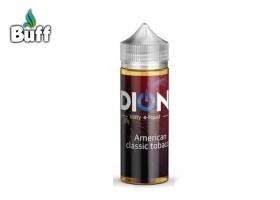 DION American Classic Tobacco 120мл