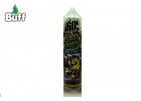 Lassi Juice - Funky Grape 60мл