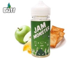 Jam Monster Apple (Клон) 100мл