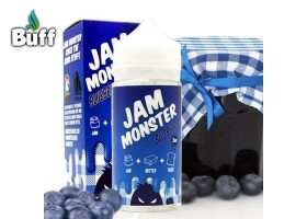 Jam Monster Blueberry (Клон) 100мл