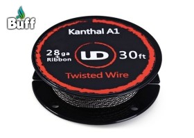 UD A1 Twisted Wire (Кантал) 1м