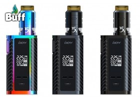 IJOY Captain PD1865 & RDTA 5S Kit