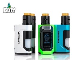 Wismec Luxotic DF Box 200W Kit (Original)