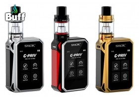 SMOK G-Priv 220W TC Kit (Original)