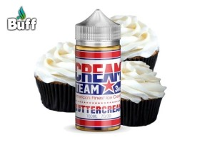 Cream Team - Buttercream | 100мл