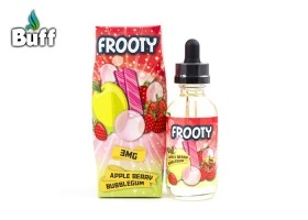 Frooty - Apple Berry Bubblegum | 60мл