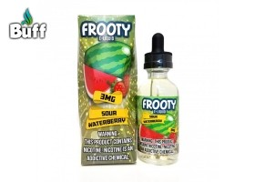 Frooty - Sour Waterberry | 60мл