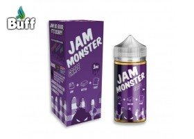 Jam Monster - Grape | 100мл