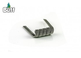 Quad Staggered 0.16oHm