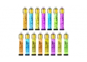 iJoy LIO Bee LIT Disposable 1300mah - 2500 затяжек