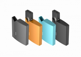 Avidvape JC Pod Kit 450mAh