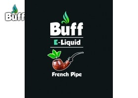 Buff FRENCH PIPE 10мл-50мл
