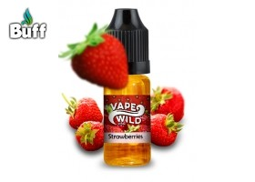 Vape Wild STRAWBERRIES 30мл