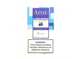 Juul Aime Pods Blueberry 0.9 ml.