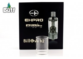 Колба для Ehpro Billow V2 RTA