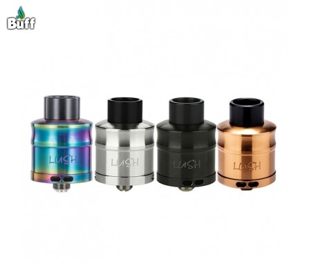 Дрипка Wotofo Lush Plus RDA 24 (Original)