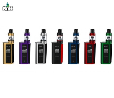 Стартовый набор SMOK GX2/4 Kit Twins Mission (Original)