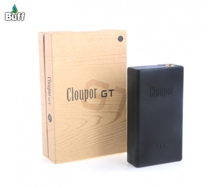 Бокс мод Cloupor GT 80W TC VV / VW (Original)