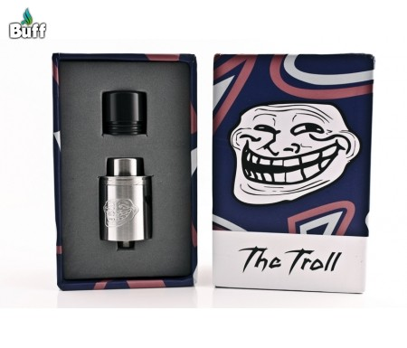 Дрипка The Troll RDA 25 (Original)