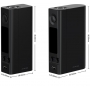 Стартовый набор Joyetech eVic VTC Dual with Ultimo 150W (Original)